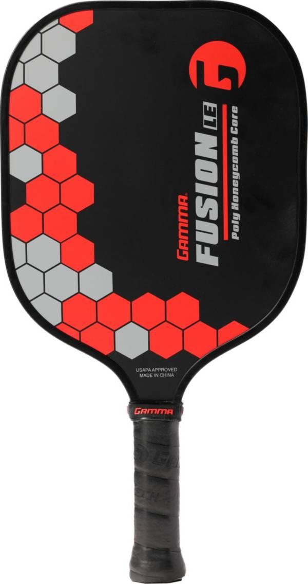 GAMMA Fusion LE Pickleball Paddle product image