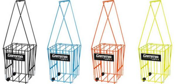 Gamma Hi-Rise Ball Hopper with Wheels product image