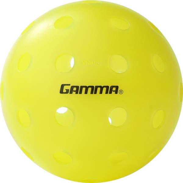 Gamma Photon Outdoor PickleBall 3-Pack product image
