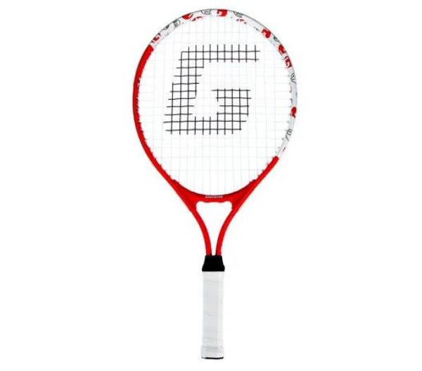 "Gamma Quick Kids Junior 21"" Tennis Racquet product image"