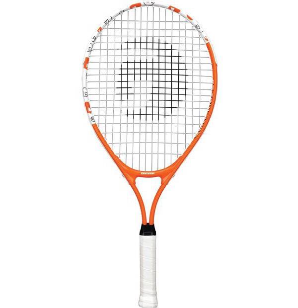 """Gamma Quick Kids Junior 23"""" Tennis Racquet product image"""