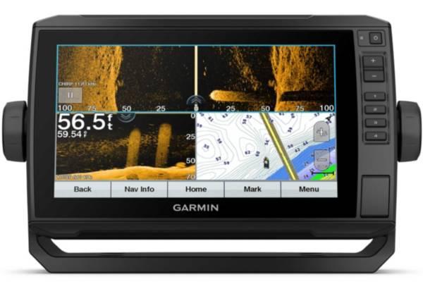 Garmin ECHOMAP UHD 94sv with GT56UHD-TM Transducer (010-02524-01) product image