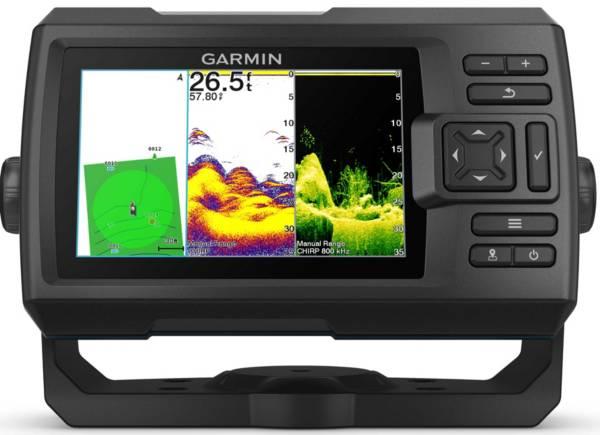 Garmin STRIKER Vivid 5cv with GT20-TM Transducer (010-02551-00) product image