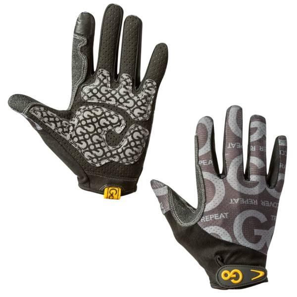 GoFit Men's GoTac Full Finger Gloves product image