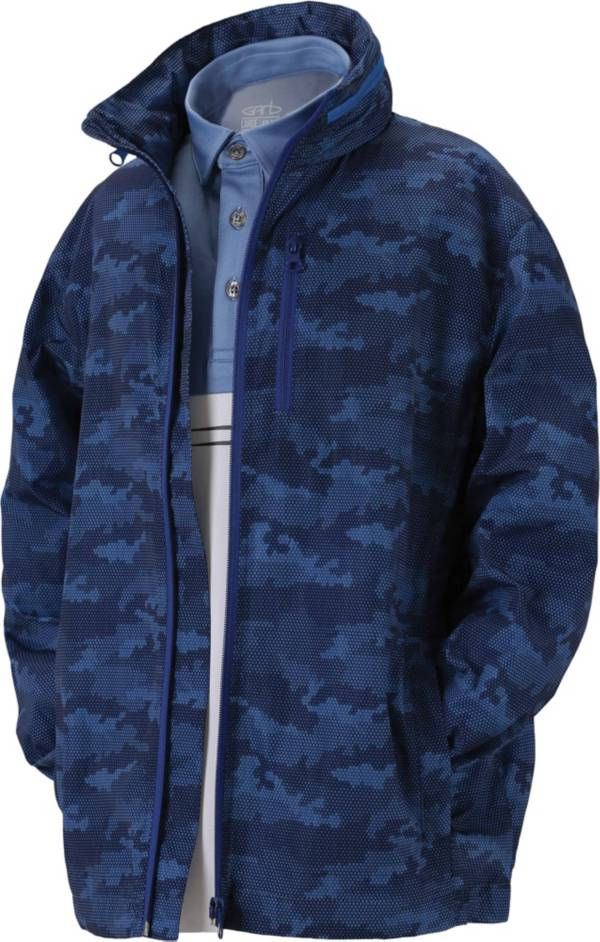 Garb Toddler Boys' Triston Golf Rain Jacket product image