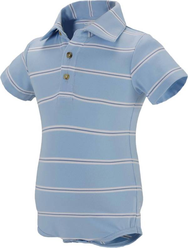 Garb Infant Boys' Leo Polo Romper product image