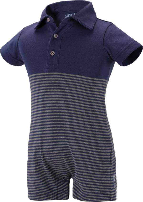 Garb Infant Boys' Mateo Polo Romper product image