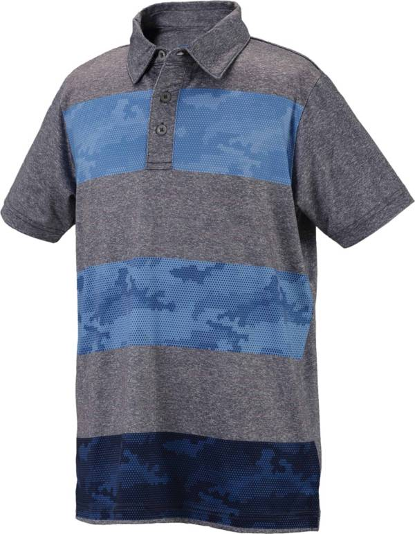Garb Boys' Greyson Golf Polo product image