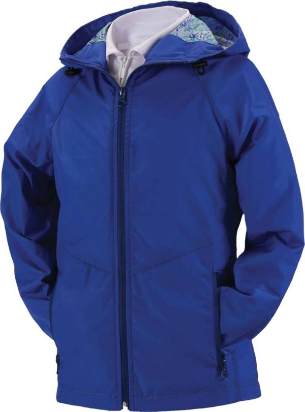 Garb Girls' Allie Golf Rain Jacket product image
