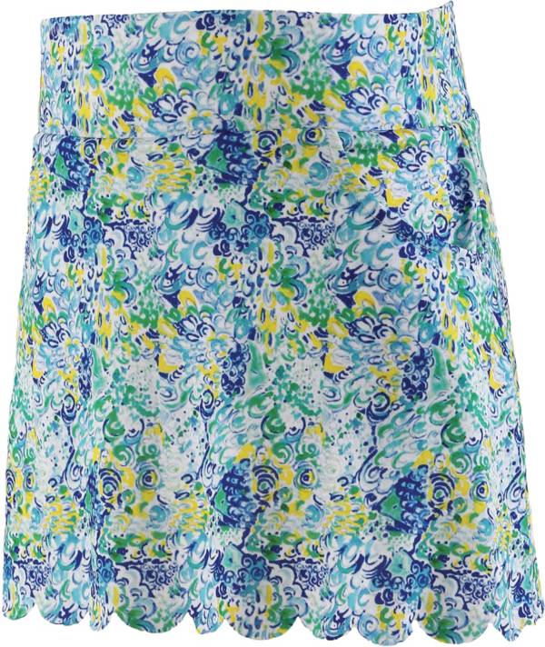 Garb Girls' Eve Golf Skort product image