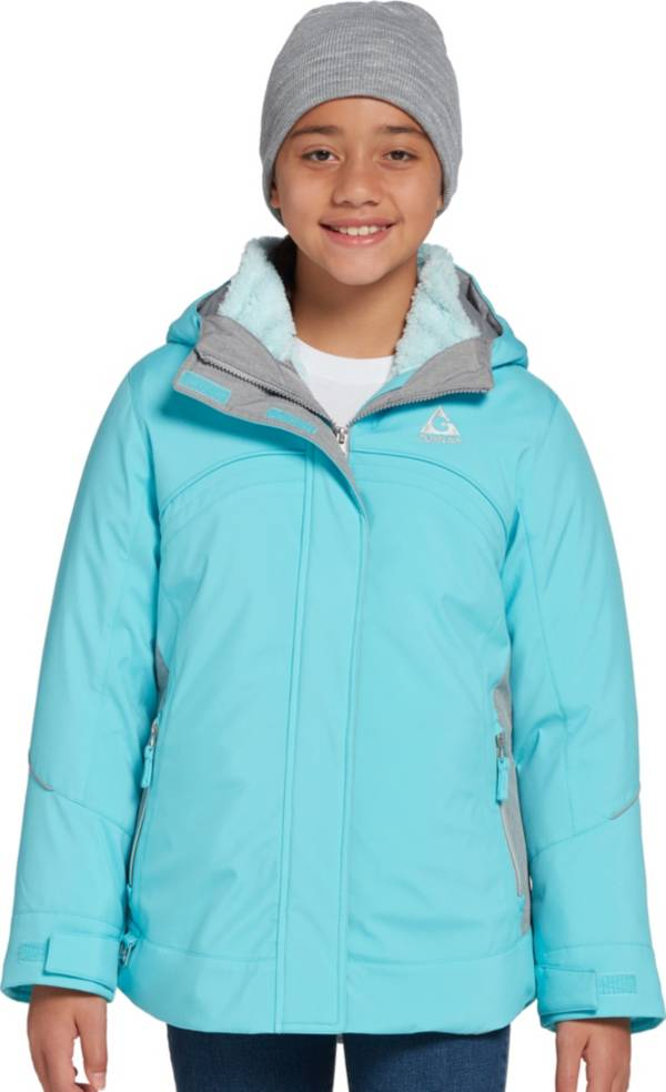 Gerry Girls' Orastretch 3-in-1 Systems Jacket and Beanie Set product image