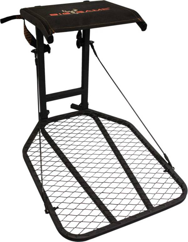 GSM Outdoors Captain Tree Stand product image