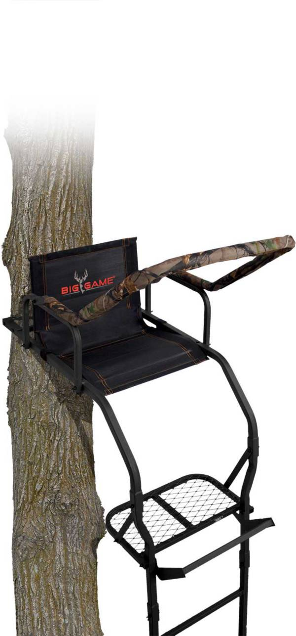 Big Game DXT Ladder Stand product image