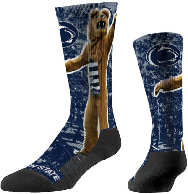 Strideline Penn State Nittany Lions Mascot Crew Socks product image