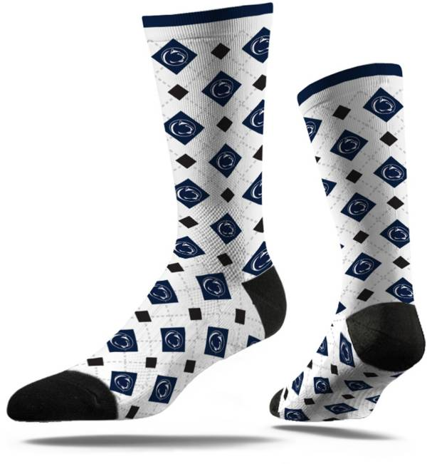 Strideline Penn State Nittany Lions Repeat Crew Socks product image