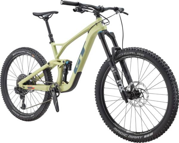 GT Force Carbon Expert Mountain Bike product image