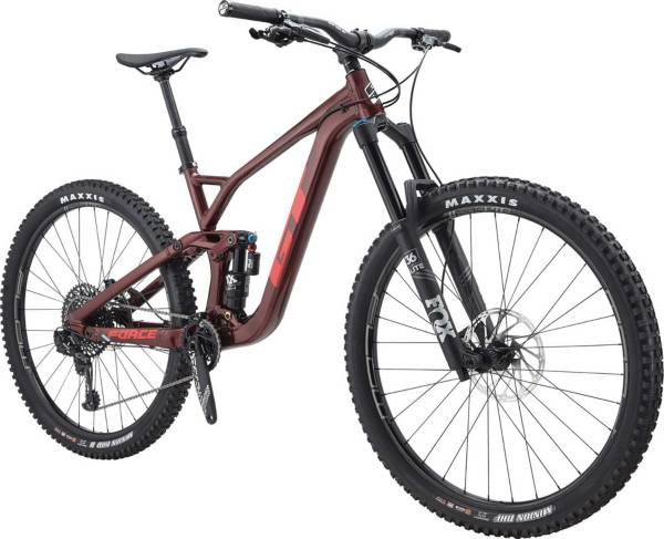 GT Force 29 Pro Mountain Bike product image