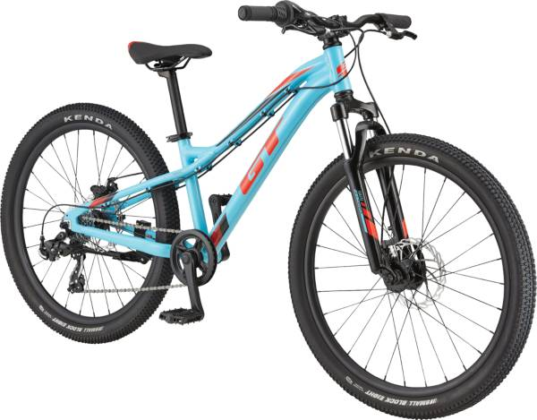 """GT Youth Stomper Pro 24"""" Bike product image"""
