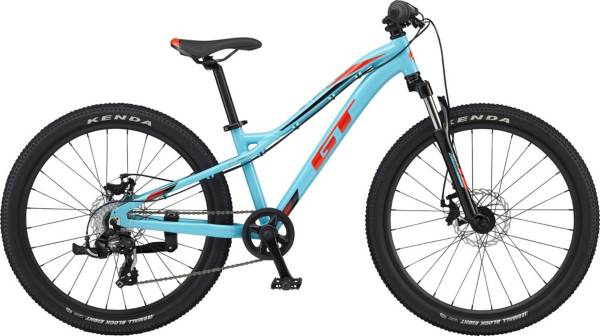 "GT Youth Stomper Pro 24"" Bike product image"