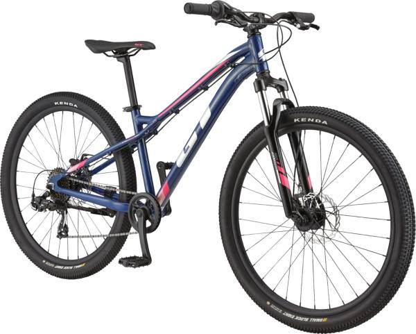 """GT Youth Stomper Pro 26"""" Bike product image"""