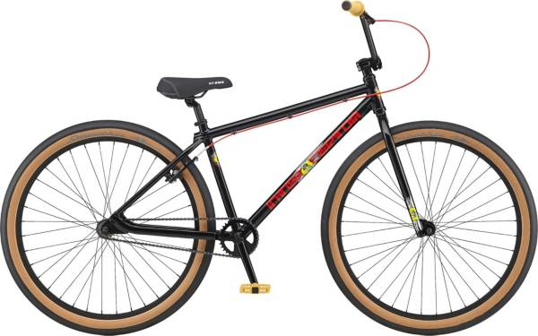 "Youth GT Interceptor Heritage 29"" Bike product image"