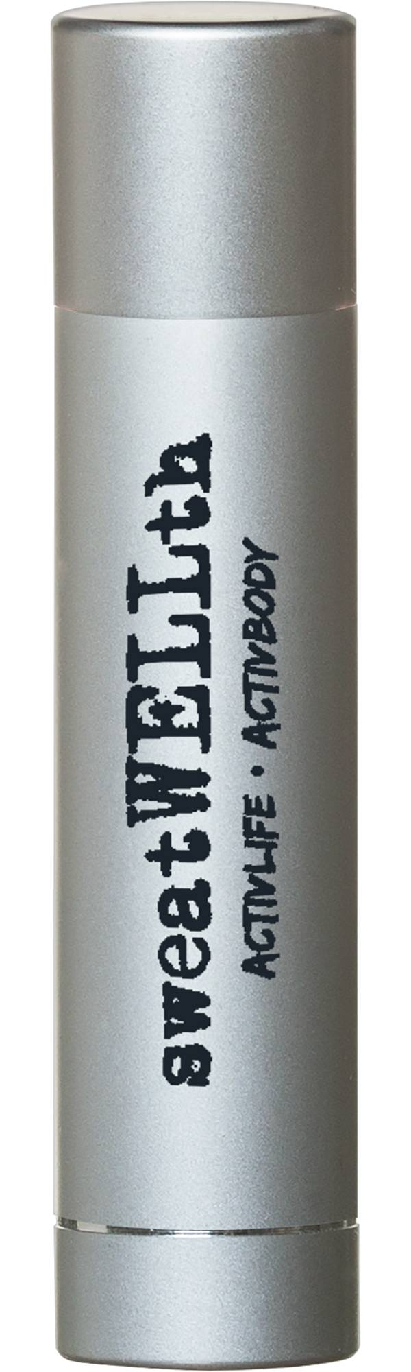 sweatWELLth Lip Quench Electrolyte Broad Spectrum SPF 25 Clear Balm product image