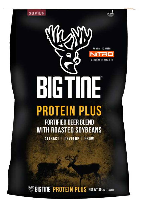 Big Tine Protein Plus Deer Blend product image