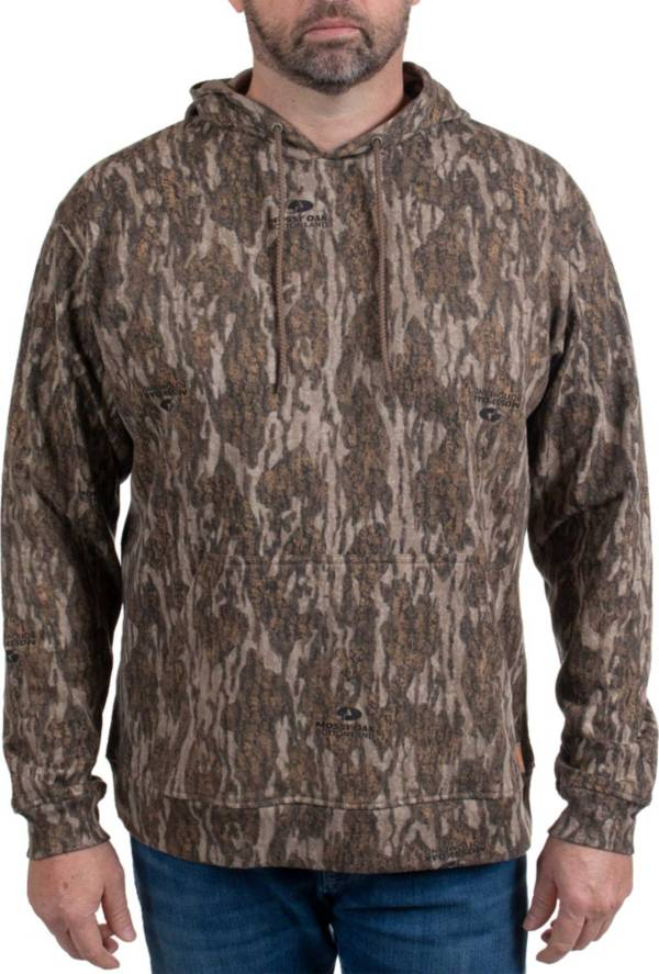 Mahco Men's Busted Antler CVC Hoodie product image