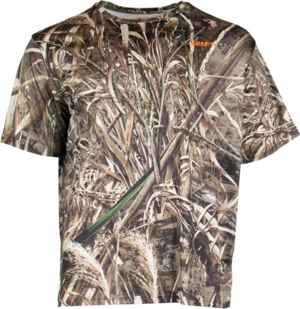 Habit Men's Doss Cabin Short Sleeve Hunting T-Shirt product image
