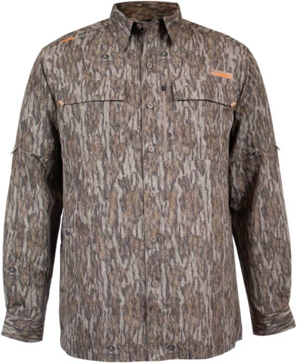 Habit Men's Long Sleeve Guide Shirt product image