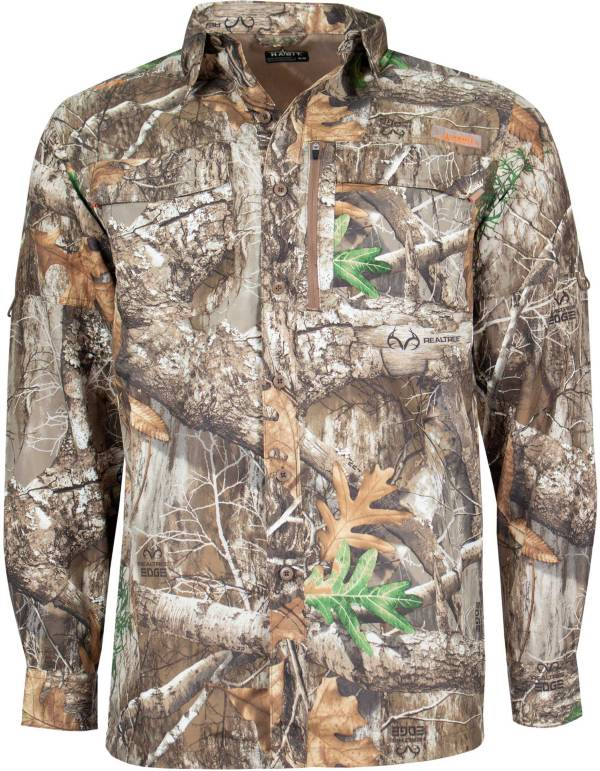 Habit Men's Long Sleeve Guide Shirt product image