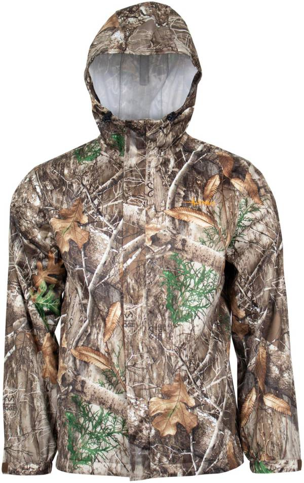 Habit Men's Roaring Springs Packable Rain Jacket product image
