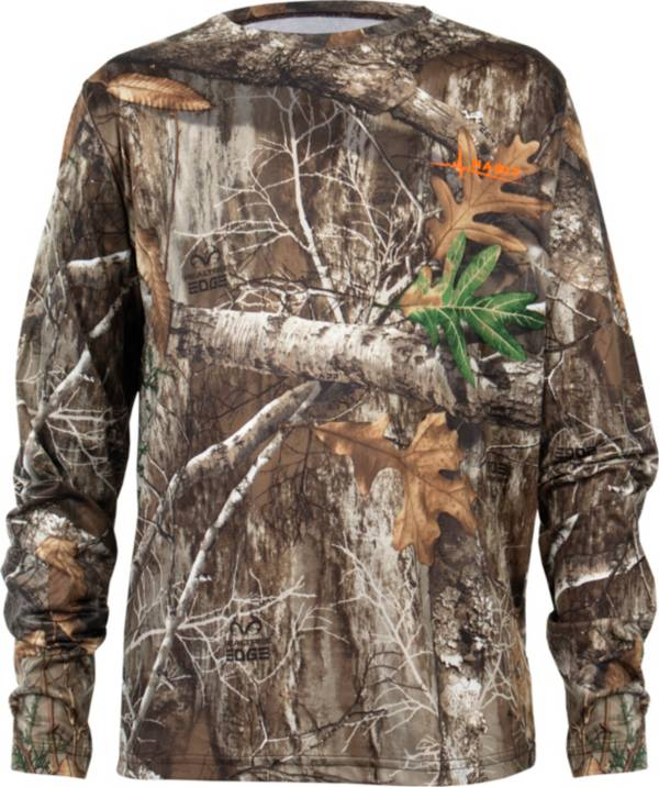 Habit Youth Doss Cabin Long Sleeve Hunting Shirt product image