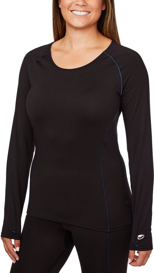 Hot Chillys Women's Clima-Tek Scoop Neck Top product image