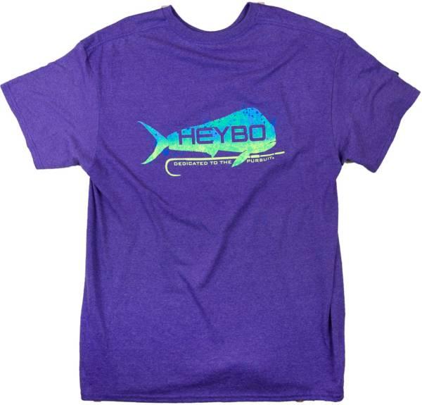 Heybo Men's Gaffer Short Sleeve T-Shirt product image