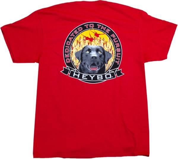 Heybo Men's Lab Label Short Sleeve T-Shirt product image