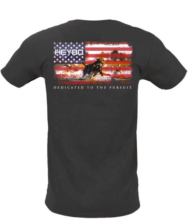 Heybo Men's Patriotic Ava Short Sleeve T-Shirt product image