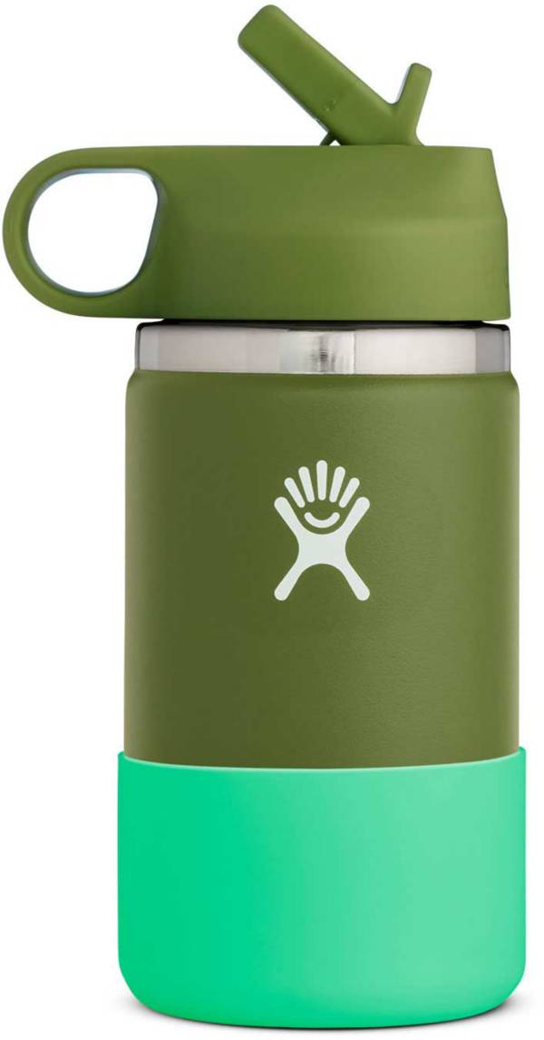 Hydro Flask Kids' Wide Mouth 12 oz. Bottle product image