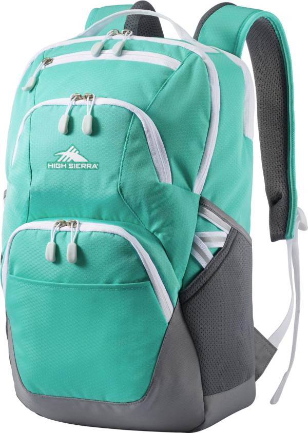 High Sierra Swoop SG Backpack product image