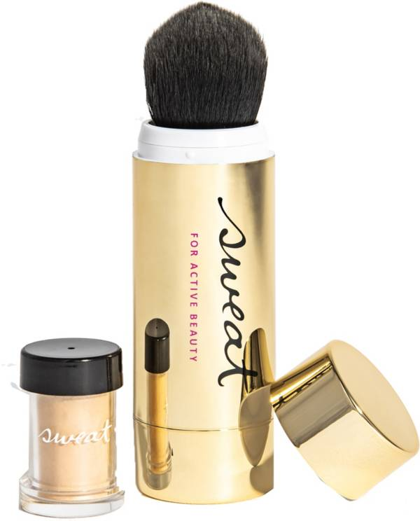 Sweat Cosmetics Gleam On SPF 25 Illuminator product image