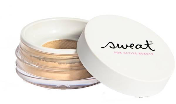 Sweat Cosmetics SPF 30 Powder Foundation Jar product image