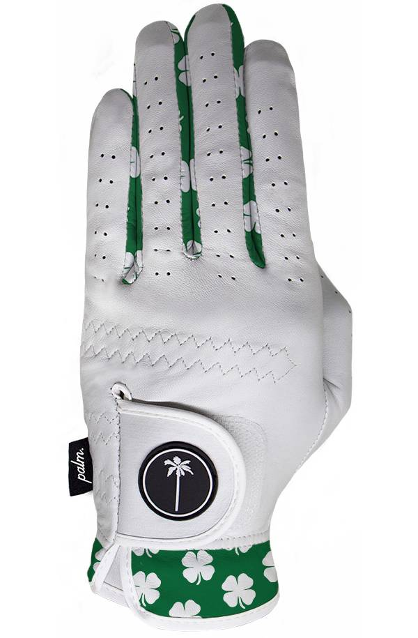 Palm Get Lucky Golf Glove product image