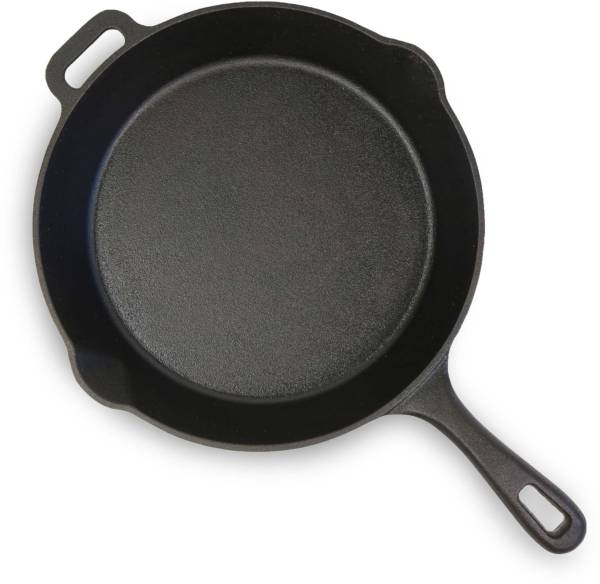 "Pit Boss 12"" Cast Iron Skillet product image"