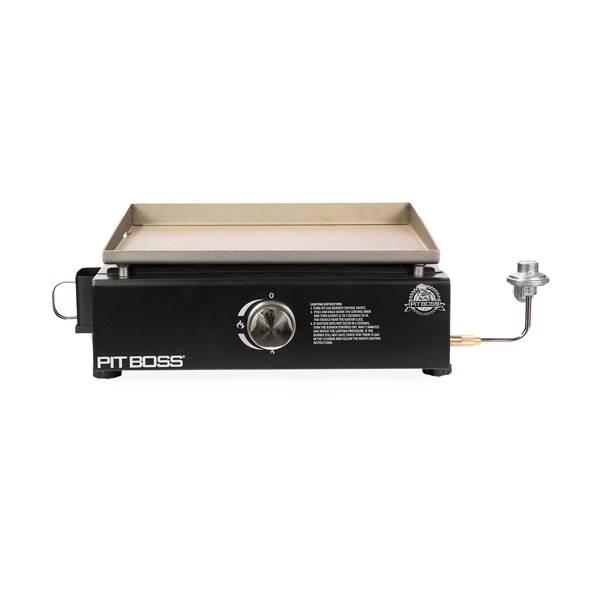 Pit Boss 1-Burner Tabletop Gas Griddle product image