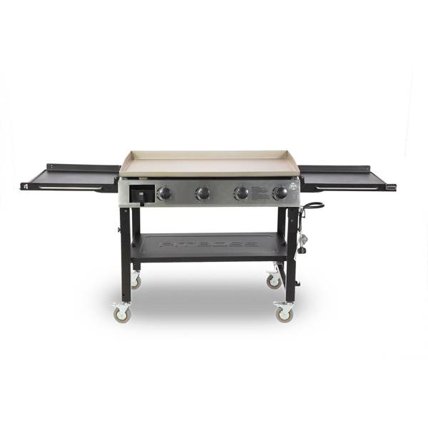Pit Boss 4-Burner Outdoor Gas Griddle product image