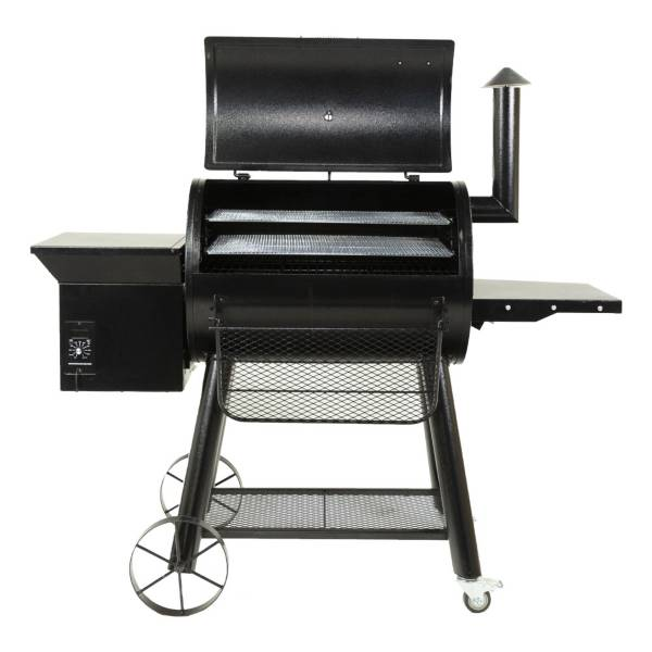 Country Smokers Ironside Pellet Grill product image