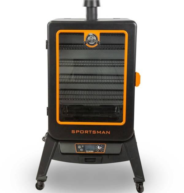 Pitt Boss 5-Series Smoker product image