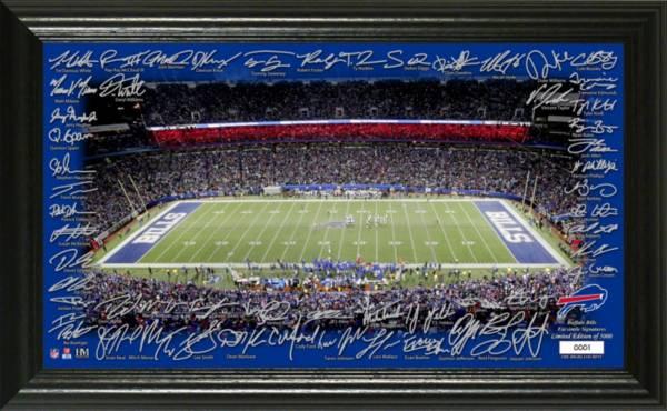 Highland Mint Buffalo Bills 2020 Signature Gridiron Collection product image