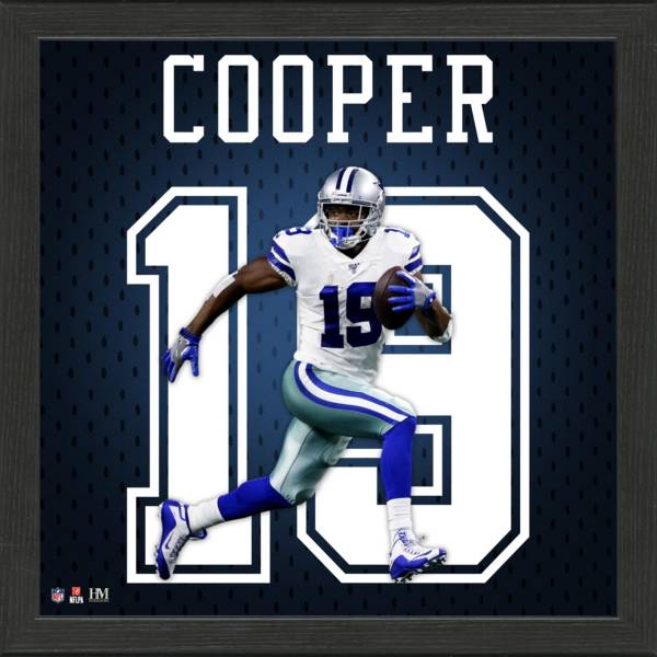 Highland Mint Dallas Cowboys Impact Jersey Coin Photo Mint product image