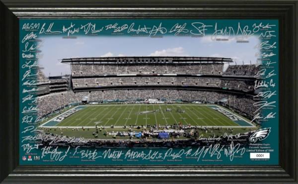 Highland Mint Philadelphia Eagles 2020 Signature Gridiron Collection product image